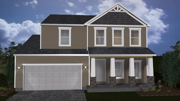 Single Family Residence, Traditional - Blue Ash, OH (photo 2)