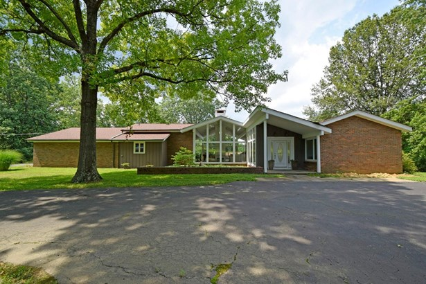 Single Family Residence, Transitional,Contemporary - Indian Hill, OH (photo 1)