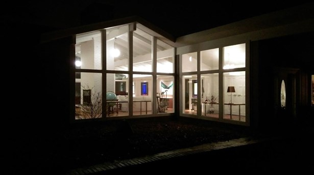 Single Family Residence, Transitional,Contemporary - Indian Hill, OH (photo 3)