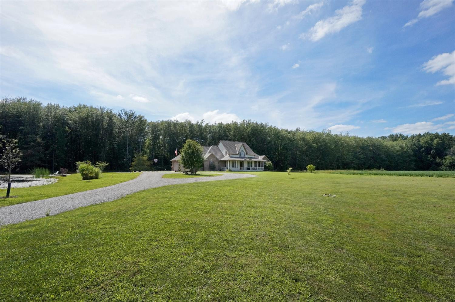 Transitional, Single Family Residence - Harlan Twp, OH (photo 1)