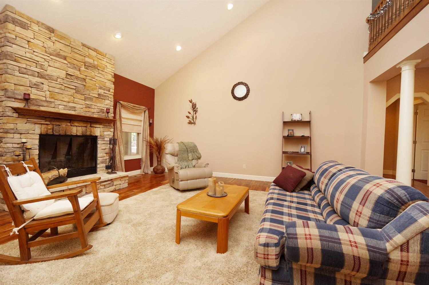 Transitional, Single Family Residence - Harlan Twp, OH (photo 5)