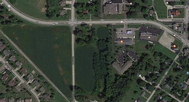 Commercial Lot - Carlisle, OH (photo 1)