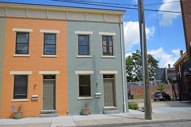Single Family Residence, Historic - Cincinnati, OH (photo 2)