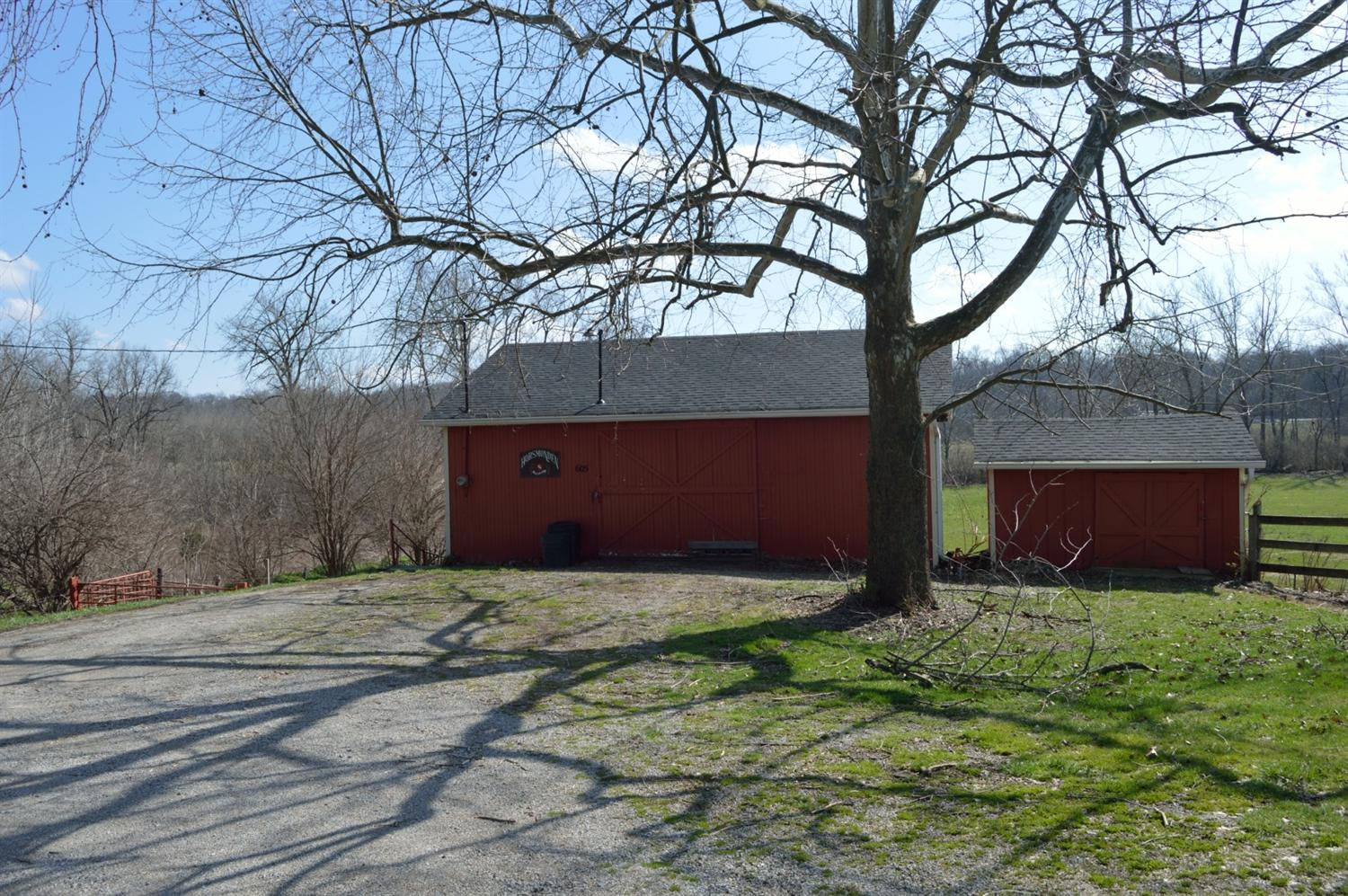 Acreage - South Lebanon, OH (photo 2)