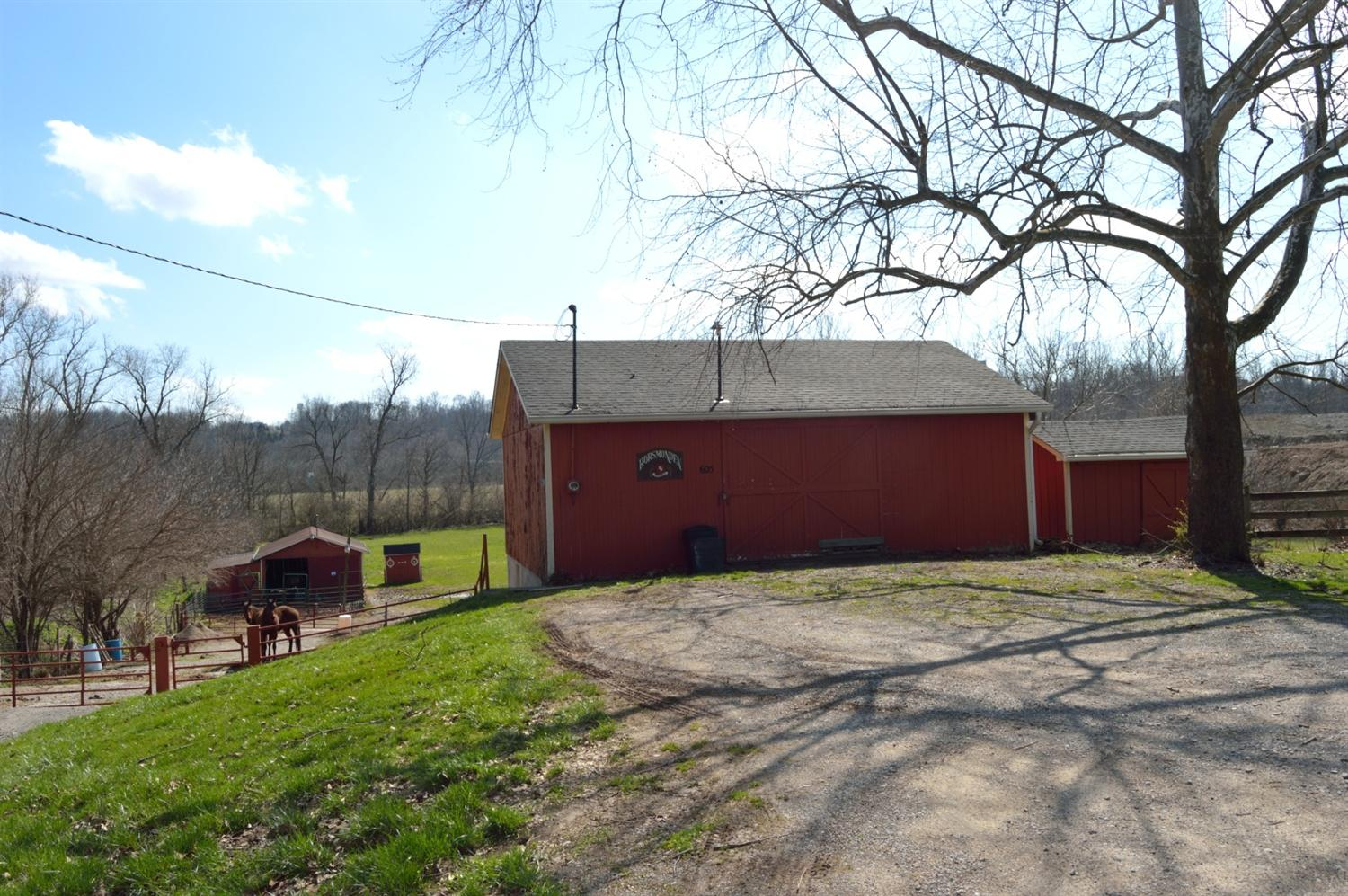 Acreage - South Lebanon, OH (photo 3)