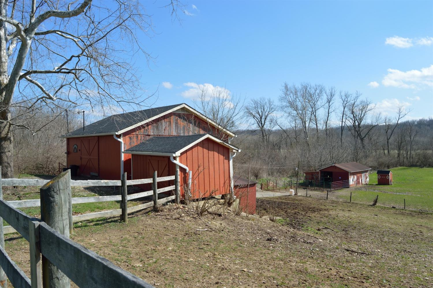 Acreage - South Lebanon, OH (photo 5)