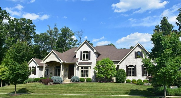 Single Family Residence, Traditional,Transitional - Hamilton Twp, OH (photo 1)