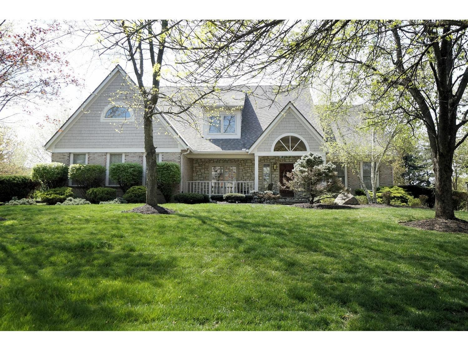 Transitional, Single Family Residence - West Chester, OH (photo 1)