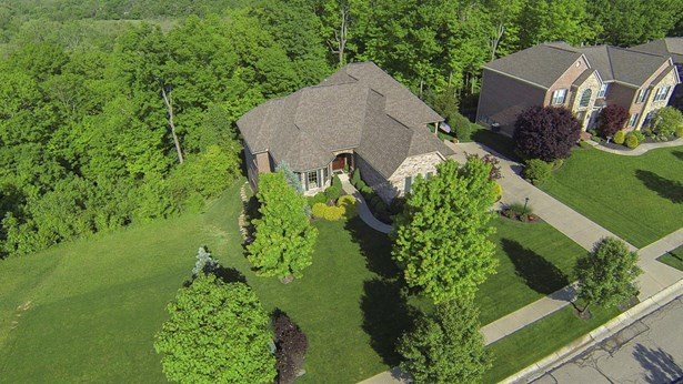 Single Family Residence, Ranch - Loveland, OH (photo 1)