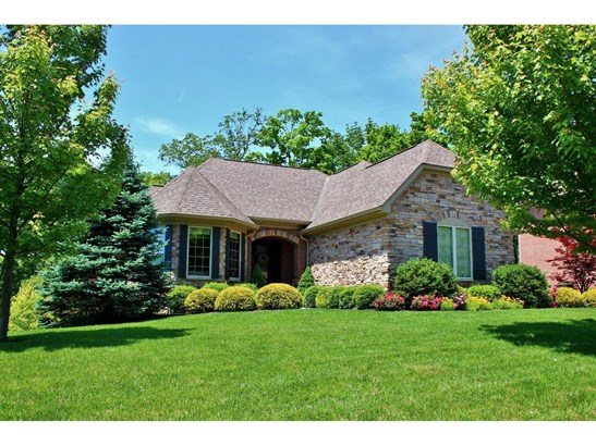 Single Family Residence, Ranch - Loveland, OH (photo 3)