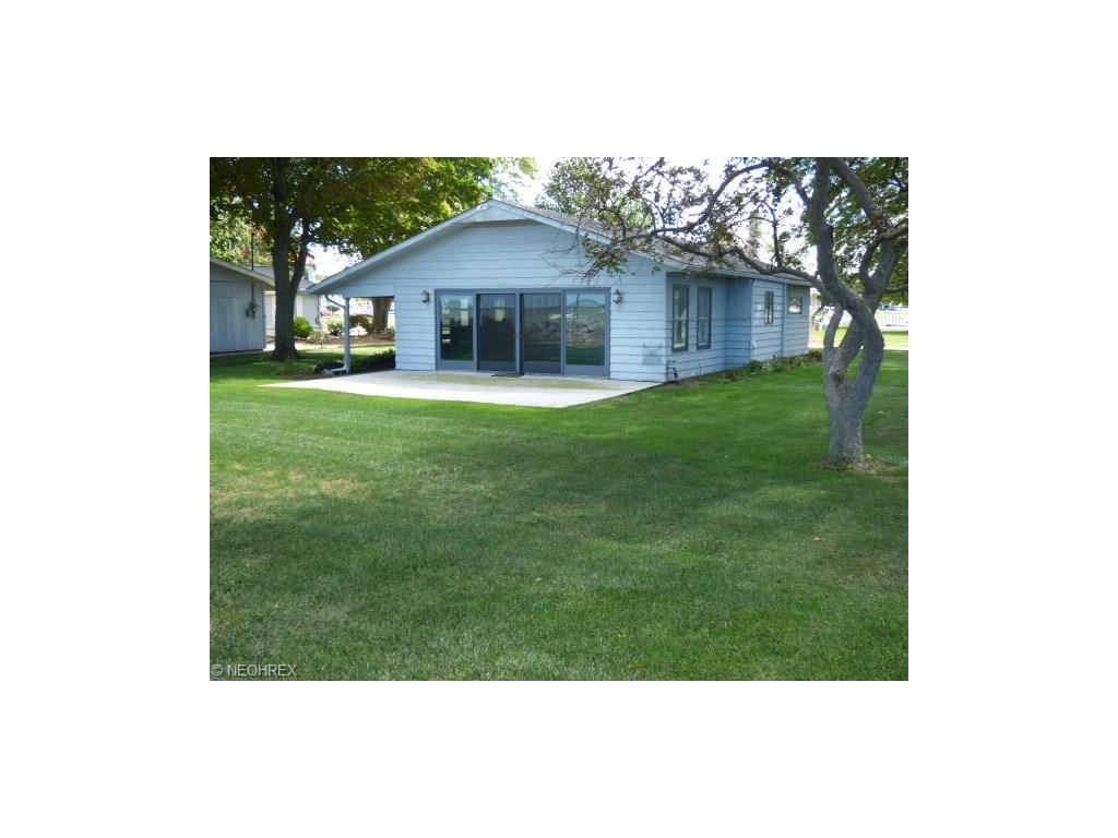 Bungalow, Single Family - Lakeside-Marblehead, OH (photo 1)