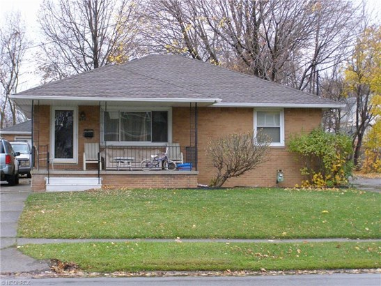 Ranch, Single Family - Lorain, OH (photo 1)