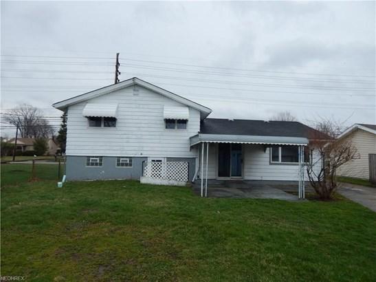 Split Level, Single Family - Brook Park, OH (photo 4)