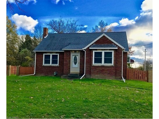Cape Cod, Single Family - Olmsted Township, OH (photo 1)