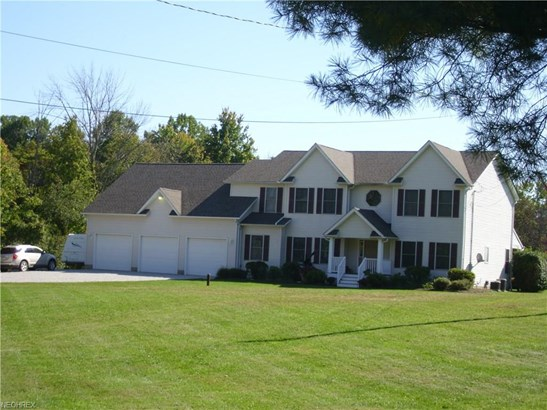 Colonial, Single Family - Richfield, OH (photo 2)