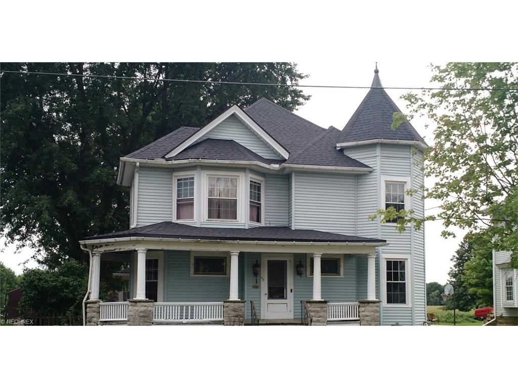 Colonial, Single Family - Greenwich, OH (photo 1)
