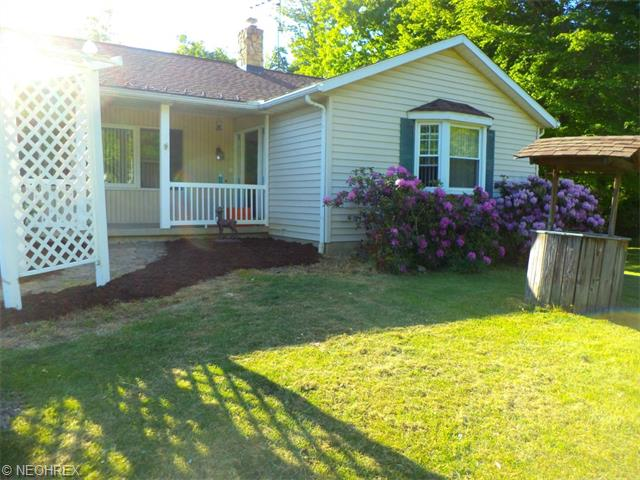Ranch, Single Family - Middlefield, OH (photo 1)