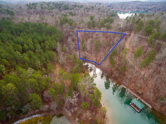 Residential Lot - Six Mile, SC (photo 5)