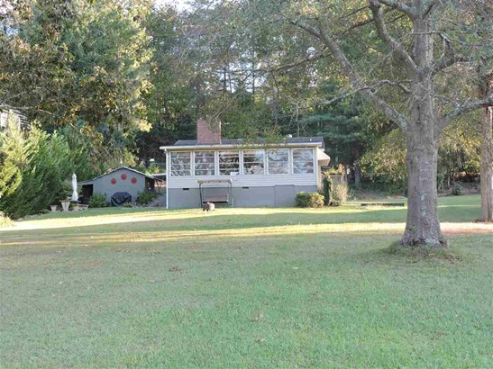 Bungalow,Ranch, Single Family - Fair Play, SC (photo 1)
