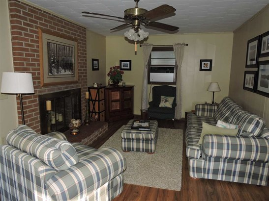 Bungalow,Ranch, Single Family - Fair Play, SC (photo 5)