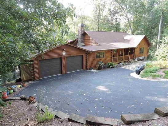 Log Home, Single Family - Seneca, SC (photo 1)