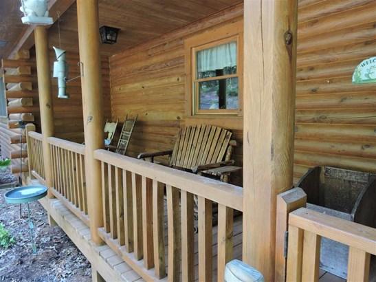 Log Home, Single Family - Seneca, SC (photo 2)
