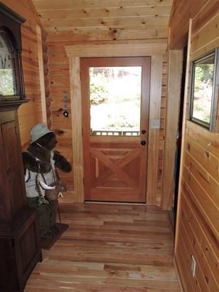 Log Home, Single Family - Seneca, SC (photo 3)