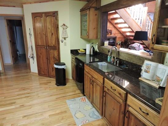 Log Home, Single Family - Seneca, SC (photo 4)