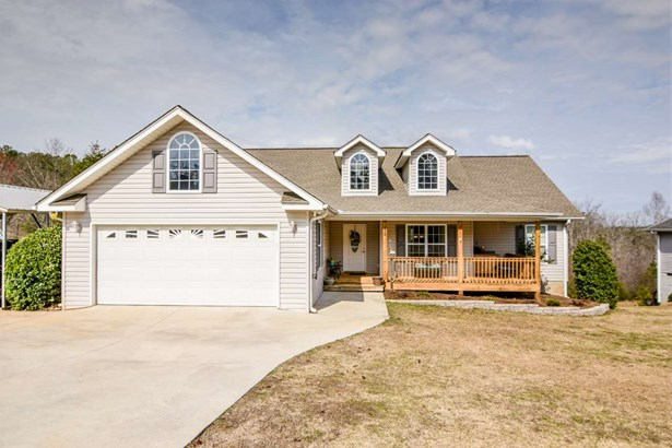 Traditional, Single Family - West Union, SC (photo 1)