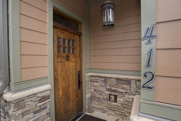 Townhouse, Craftsman - West Union, SC (photo 2)