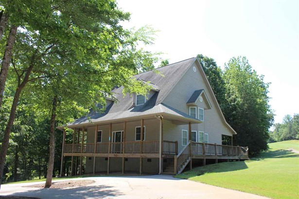Cape Cod, Single Family - Westminster, SC (photo 1)