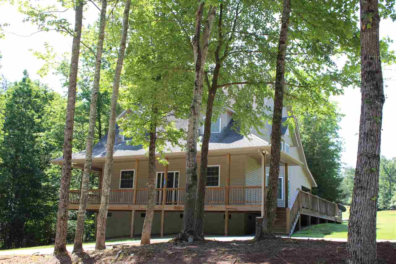 Cape Cod, Single Family - Westminster, SC (photo 2)
