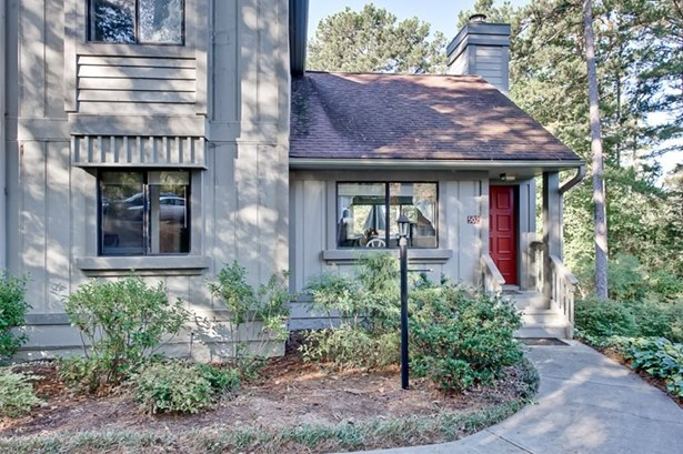 Townhouse, Contemporary - Salem, SC (photo 1)