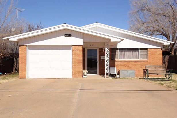 203 Cactus Drive, Levelland, TX - USA (photo 1)