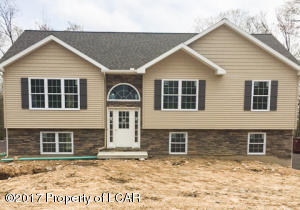 102 Dogwood  Road (aka Lot 109), Drums, PA - USA (photo 1)