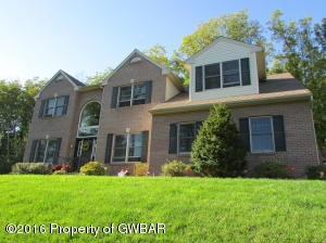 53 Teaberry Drive, Drums, PA - USA (photo 1)