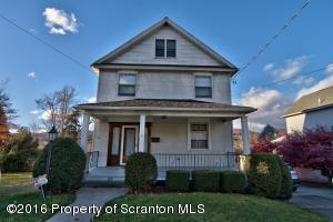 224 S Valley Ave, Olyphant, PA - USA (photo 1)