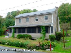2586 Buck Mountain Road, Weatherly, PA - USA (photo 1)