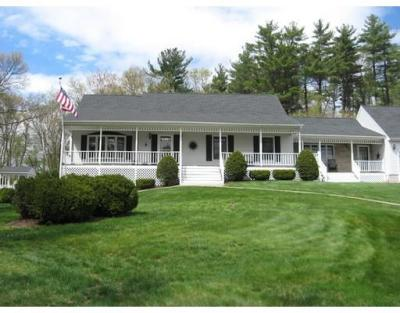 37 Rimrock Road, Belchertown, MA - USA (photo 2)