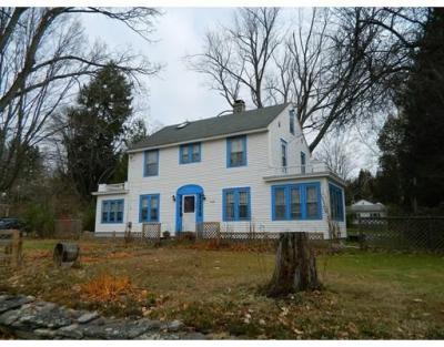1117 North Pleasant St, Amherst, MA - USA (photo 3)