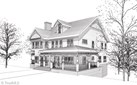 Victorian, Stick/Site Built - Winston Salem, NC (photo 1)