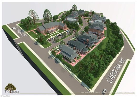 Bungalow, Stick/Site Built - Winston Salem, NC (photo 5)