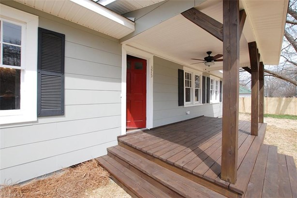 Bungalow, Stick/Site Built - Lexington, NC (photo 3)