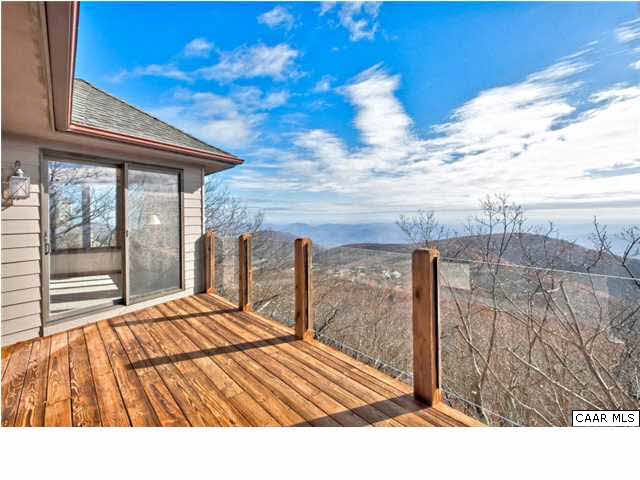 Contemporary, Detached - WINTERGREEN RESORT, VA (photo 2)