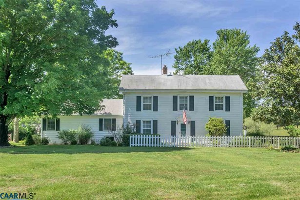 Farm House, Detached - LOUISA, VA (photo 2)