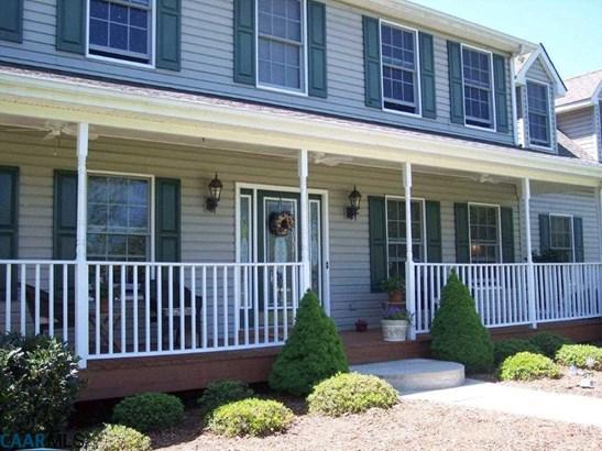 Colonial, Detached - TROY, VA (photo 4)