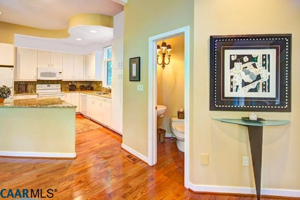 Chalet,Contemporary, Detached - WINTERGREEN RESORT, VA (photo 4)