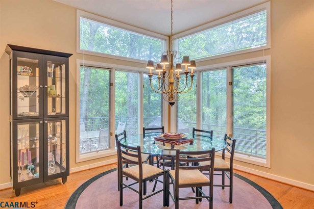 Chalet,Contemporary, Detached - WINTERGREEN RESORT, VA (photo 5)