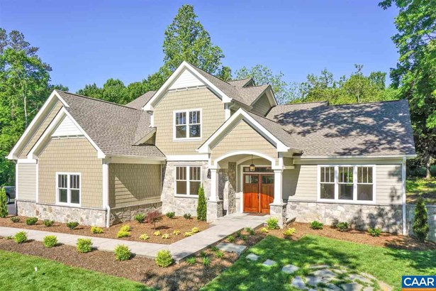 Craftsman, Detached - CHARLOTTESVILLE, VA (photo 5)