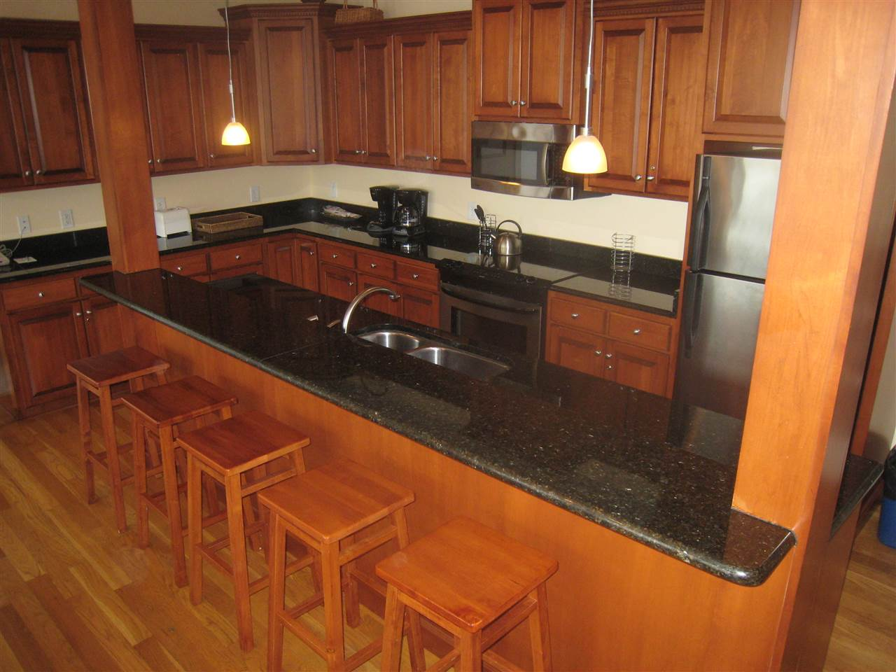 Contemporary, Detached - WINTERGREEN RESORT, VA (photo 3)